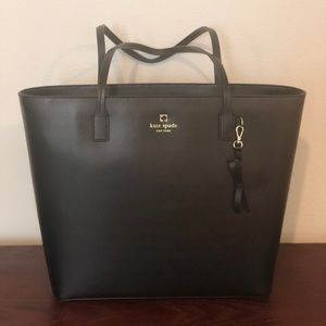 Kate Spade Tote with bow
